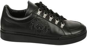 Balmain Eyelet Low-top Sneakers