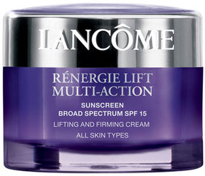 Lancôme Renergie Lift Multi-Action Cream SPF15, 2.6oz