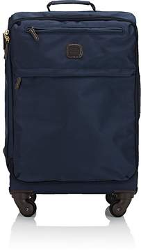 Bric's MEN'S X-BAG 21 CARRY-ON TROLLEY