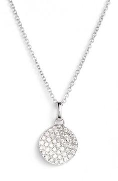 Bony Levy Women's Diamond Pendant Necklace (Nordstrom Exclusive)
