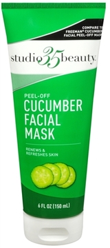 Studio 35 Cucumber Peel Off Mask