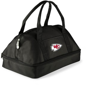 Picnic Time Kansas City Chiefs Casserole Tote