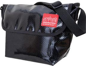 Manhattan Portage Vinyl NY Messenger Bag
