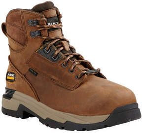 Ariat Men's Mastergrip 6 H2O Composite Toe 400g Work Boot