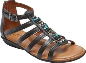 Rockport Jamestown Gladiator Sandal (Women's)