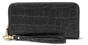 Fossil Sydney Zip Clutch in Black, SL4731001