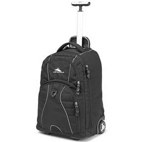 High Sierra Freewheel Backpack