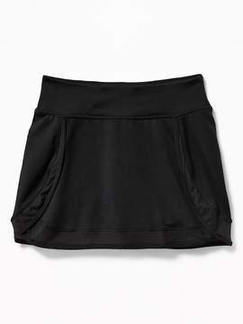 Old Navy Mesh-Trim Performance Skort for Girls
