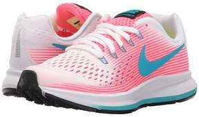Nike Zoom Pegasus 34 Girls Shoes