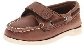 Sperry Original Hook & Loop Boat Shoe.