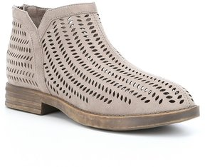Kenneth Cole Reaction Girls Wild Fun Booties