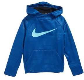 Nike Boy's Therma Elite Dry Hoodie