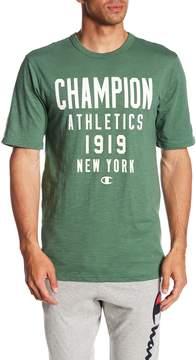 Champion Heritage Graphic Short Sleeve Tee