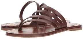 Tory Burch Patos Flat Sandal Women's Sandals