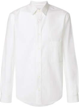 Lemaire slim-fit shirt