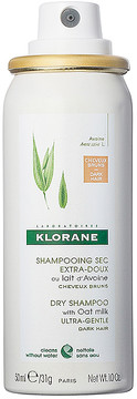 Klorane Travel Dry Shampoo with Oat Milk.