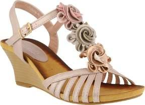 Patrizia Fairquin T-Strap Sandal (Women's)