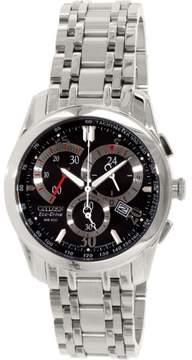 Citizen Calibre AT1000-50E Black Dial Watch