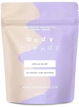Forever 21 BodyBlendz Vanilla Coffee Scrub