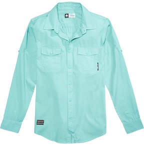 Lrg Men's Camper Shirt