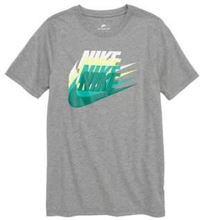 Nike Sportswear Sunset Future Graphic T-Shirt