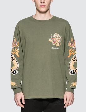 MHI Golden L/S T-Shirt