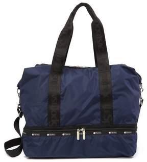Le Sport Sac Dakota Large Deluxe Weekend Bag