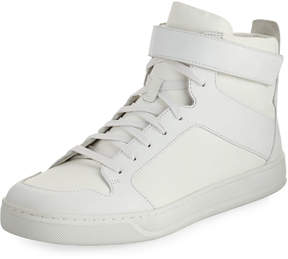 Vince Men's Athens Suede High-Top Sneakers