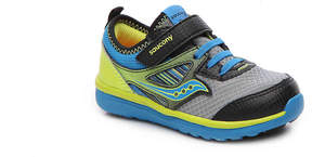 Saucony Boys Baby Volt Infant & Toddler Running Shoe