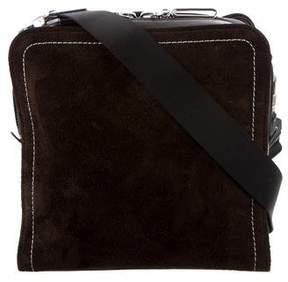 3.1 Phillip Lim Leather & Suede Crossbody Bag