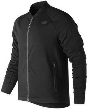 New Balance Men's MJ81248 Q Speed Jacket