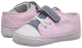 Polo Ralph Lauren Koni Girl's Shoes