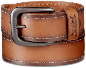Levi's Men's Stitched Leather Belt