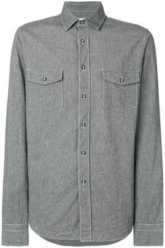 Mauro Grifoni button-down shirt