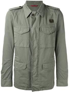 Fay field jacket