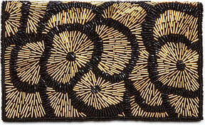 Adrianna Papell Beaded Clutch