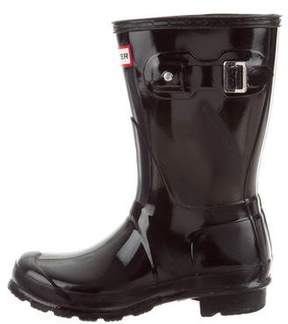 Hunter Mid-Calf Rain Boots