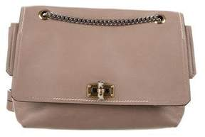 Lanvin Leather Happy Bag