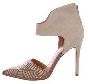 Sigerson Morrison Galicia Ankle Strap Sandals