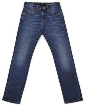 7 For All Mankind Little Boy's & Boy's Straight Fit Jeans