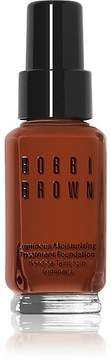 Bobbi Brown Women's Luminous Moisturizing Treatment Foundation - Walnut