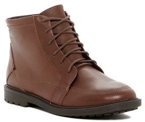 Kenneth Cole New York Strada Lace-Up Boot (Little Kid & Big Kid)
