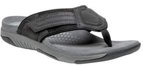 Propet Men's Bandon Thong Sandal.