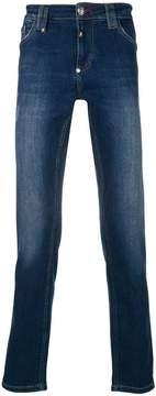 Philipp Plein Scream Slim Fit jeans