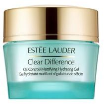 Estee Lauder Clear Difference Oil-Control Mattifying Hydrating Gel/1.7 oz.