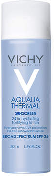 Vichy Laboratoires Aqualia Thermal SPF 25 - 24HR Hydrating Fortifying Lotion