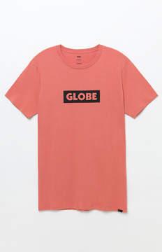 Globe Box T-Shirt