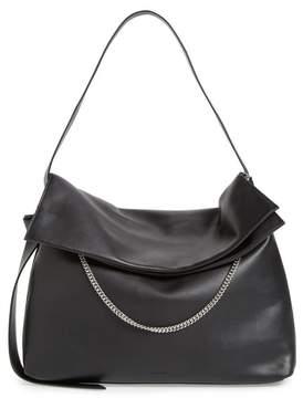 AllSaints Lafayette Leather Shoulder Bag