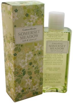 Crabtree & Evelyn Somerset Meadow Shower Gel