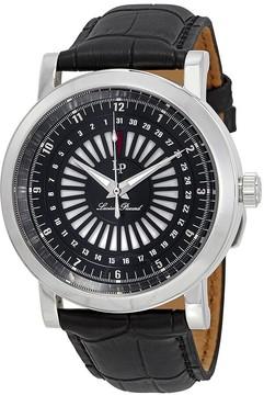 Lucien Piccard Ruleta Date Indicator Men's Watch